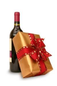Вино в подарок поздравления